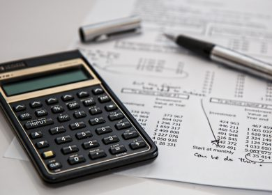 Q&A: What is an expense ratio?