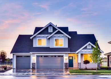 Q&A: What is a mortgage?