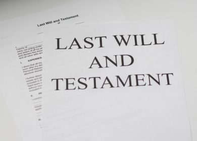 Michigan Legal Help: Creating a Will for Free